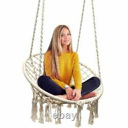 Baby Crib Hanging Cradle, Hanging Bassinet and Portable Swing for Baby Nursery