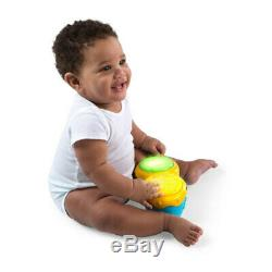 Baby Einstein Be Neighborhood Symphony Activity Jumpers with Music Infant/Toddlers