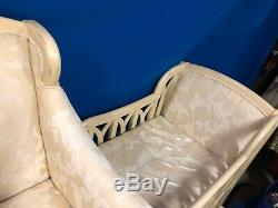 Cradle Rocker And Rocking Chair New Never Used Pick Up Only