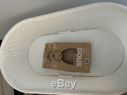 Happiest Baby SNOO USED FOR 2 MONTHS EXCELLENT CONDITION in ORIGINAL BOX