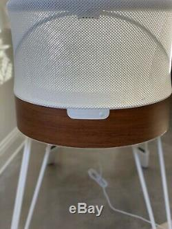 Happiest Baby Snoo Smart Sleeper Bassinet with Accessories and Extras