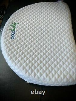 Happiest Baby Snoo Smart Sleeper Bassinet with Extras Great Cond. 1 Owner