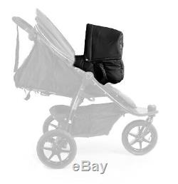 Valco Baby Newborn/Infant Eclipse Bassinet for Stroller Portable Bed/Sleeping